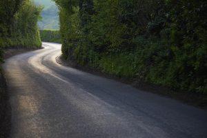 Route de campagne : avocat en droit routier
